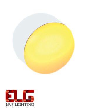 سنگ ال ای دی استوانه ای قطر 6 سانتیمتر