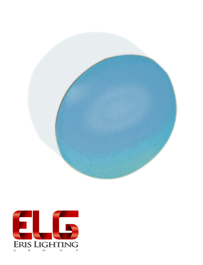 سنگ ال ای دی استوانه ای قطر 13 سانتیمتر