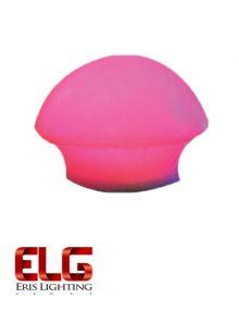 سنگ ال ای دی قارچی قطر 16