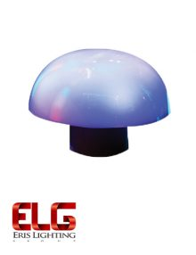 سنگ ال ای دی قارچی قطر 20
