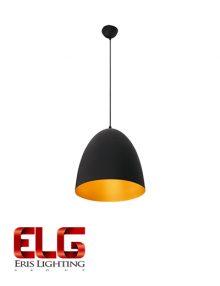 چراغ آویز آلومینیوم