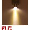 چراغ دکوراتیو مکعبی یک طرفه
