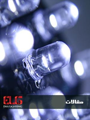لامپ ال ای دی چیست