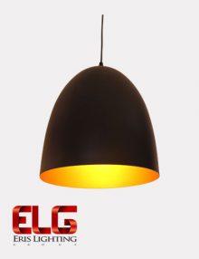 چراغ آویز آلومینیوم مدل 6817