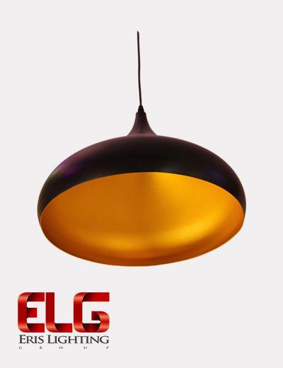 چراغ آویز آلومینیوم جدید مدل 8320