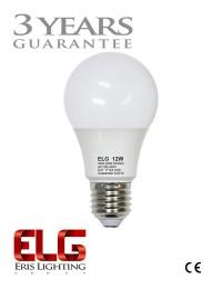 لامپ LED حبابی 12 وات