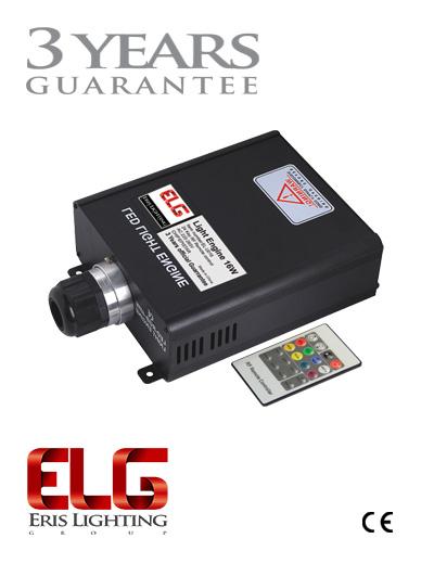 دستگاه فیبر نوری 45 وات