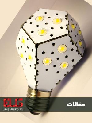 بررسی کامل لامپ ها و چراغ ها