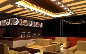 نور پردازی در معماری داخلی