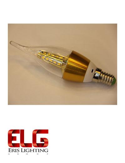 لامپ اس ام دی لوستر