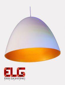 چراغ آویز سقفی آلومینیوم مدل 6842