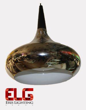 چراغ آویز سقفی آلومینیوم مدل 1531