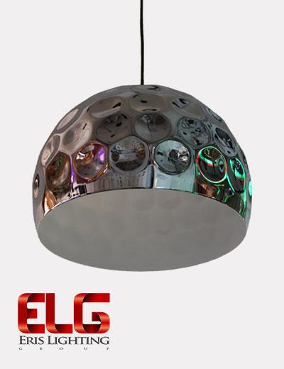 چراغ آویز سقفی آلومینیوم مدل 1534-D35