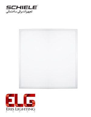 پنل سقفی 48 وات شیله 60 در 60 سفید