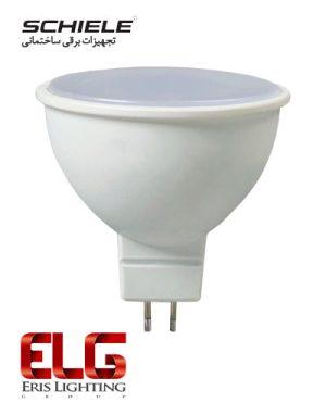 لامپ LED شیله حبابی 2 وات