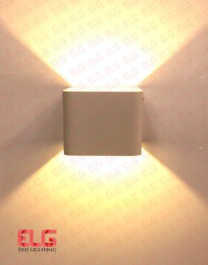 چراغ دکوراتیو 5 وات مدل EL-Q061