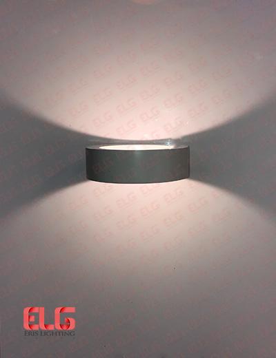 چراغ دکوراتیو 3 وات مدل EL-Q067