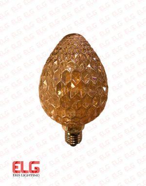 لامپ فیلامنتی مدل توت فرنگی