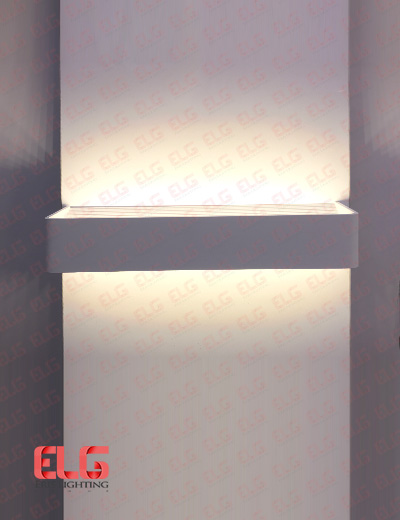 چراغ دکوراتیو مدل EL-Q063 12w