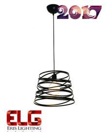 چراغ آویز سقفی مدل EL-160411-1