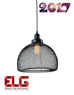 چراغ آویز سقفی مدل EL-160605-1