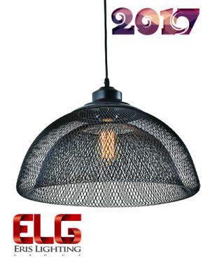 چراغ آویز سقفی مدل EL-160610-1L