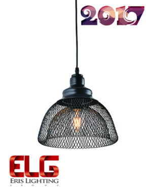 چراغ آویز سقفی مدل EL-160610-1S