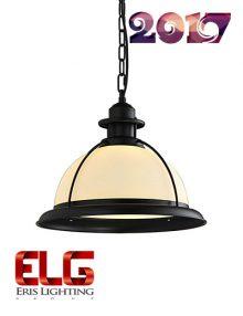 چراغ آویز سقفی مدل EL-1732B-L