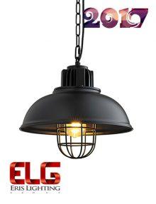 چراغ آویز سقفی مدل EL-1769-BK