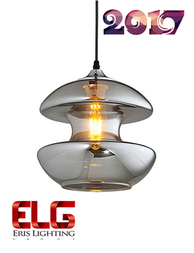 چراغ آویز سقفی مدل EL-1773L-AH