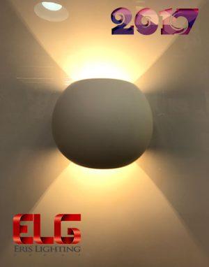 چراغ دکوراتیو لامپ خور EL-Q058