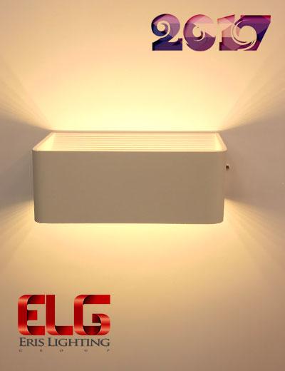چراغ دکوراتیو 6 وات مدل EL-Q062
