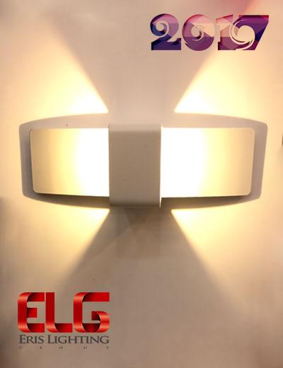 چراغ دکوراتیو 7 وات مدل EL-Q065