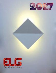 چراغ دکوراتیو 6 وات مدل EL-Q066