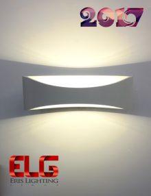 چراغ دکوراتیو 6 وات مدل EL-Q069