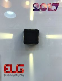 چراغ دکوراتیو 3 وات مدل EL-Q070