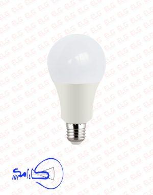 لامپ کارامکس 15 وات حبابی LED