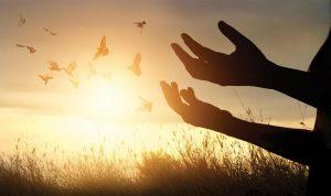مقدس بودن نور در ادیان
