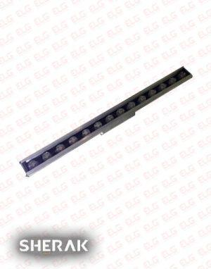 وال واشر 50 سانتی 14 وات IP65