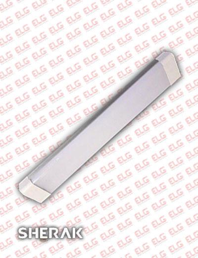 چراغ براکت SMD شراک 30 وات 60 سانتیمتر