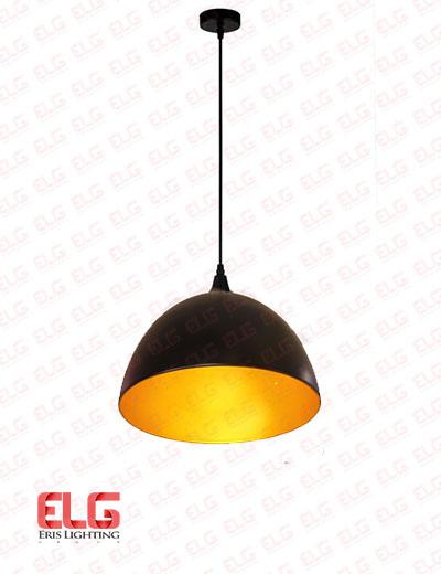 چراغ آویز آلومینیومی مدل 6844
