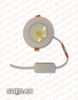 لامپ cob توکار
