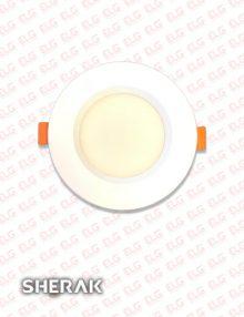 لامپ اس ام دی سقفی