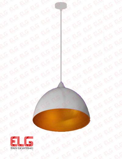 چراغ آویز آلومینیومی مدل6844