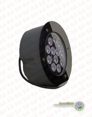 قیمت لامپ ضد آب 12 وات - چراغ استخری