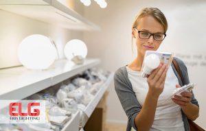 راهنمای خرید لامپ ال ای دی