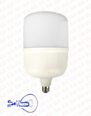 لامپ استوانه ای 58 وات کارامکس