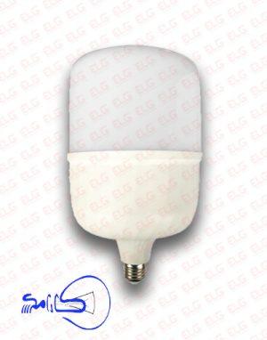 لامپ استوانه ای 65 وات کارامکس