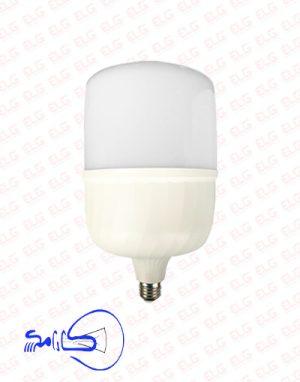 لامپ استوانه ای 20 وات کارامکس