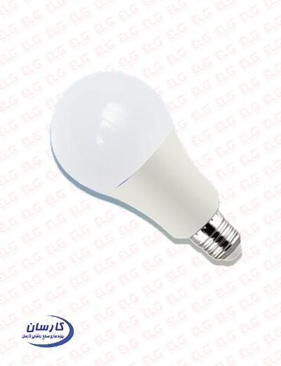 لامپ حبابی کارسان 23 وات